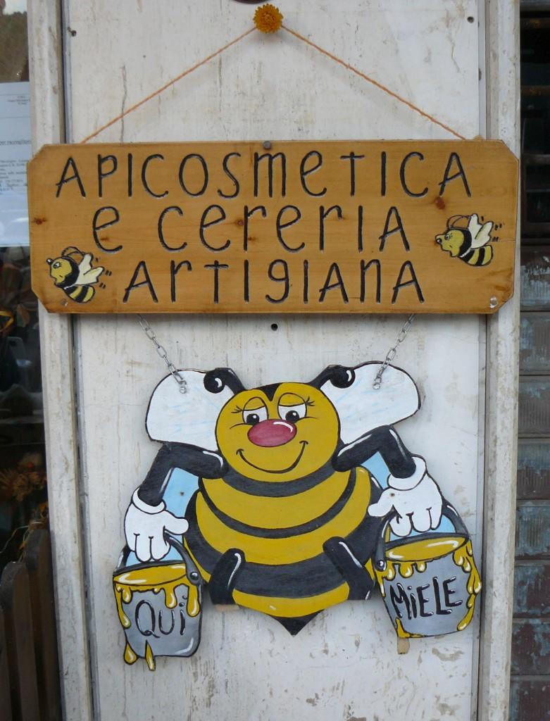 Apicosmetica e cereria artigianale Mieleria Livata