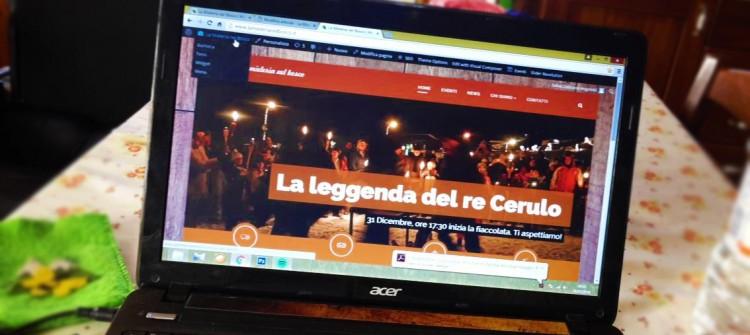 mieleria sito web
