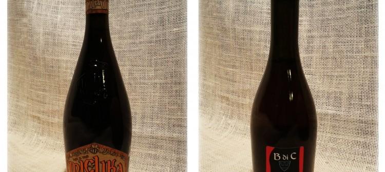le birre della Mieleria