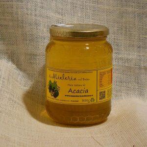 Miele di Acacia - La Mieleria nel Bosco