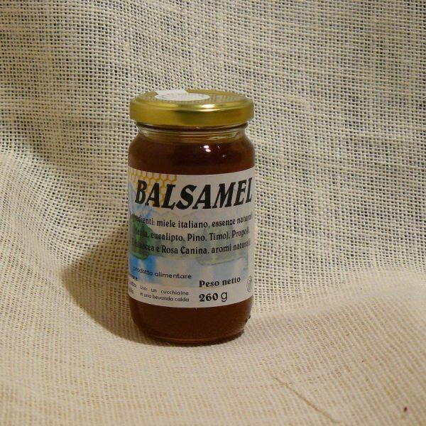Balsamel - La Mieleria nel Bosco