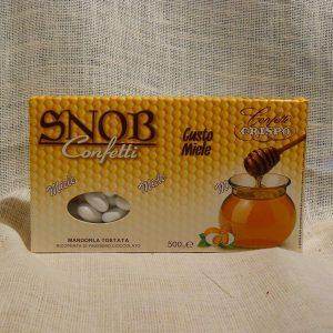 Confetti al Miele con Mandorla - La Mieleria nel Bosco