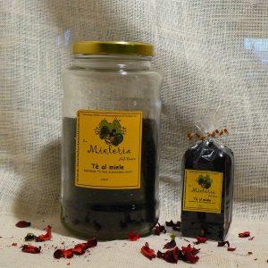 Tè al Miele - La Mieleria nel Bosco