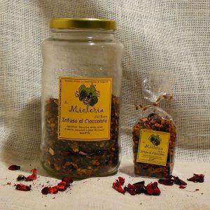 Infuso al Cioccolato - La Mieleria nel Bosco