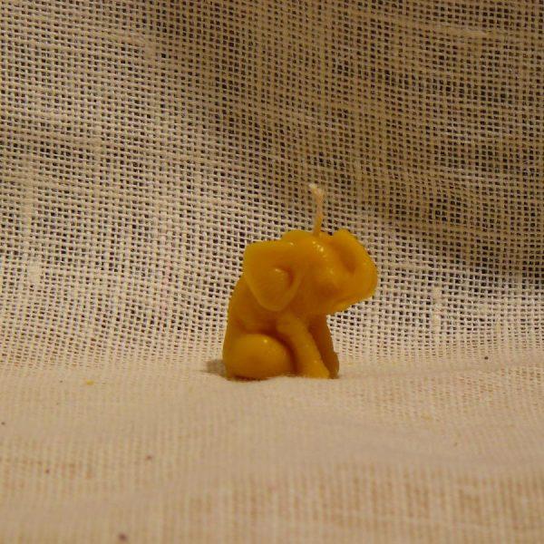 Elefantino- La Mieleria nel Bosco
