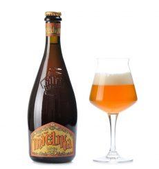 birra al miele mielika la mieleria nel bosco livata subiaco