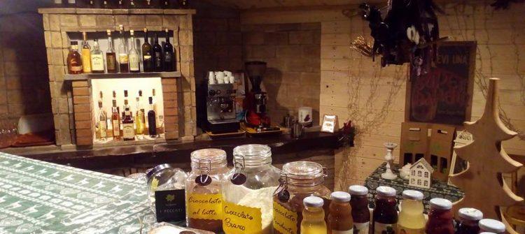 Honey Saloon mieleria pub