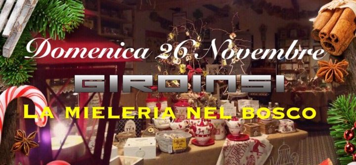 video giroinsi Mieleria
